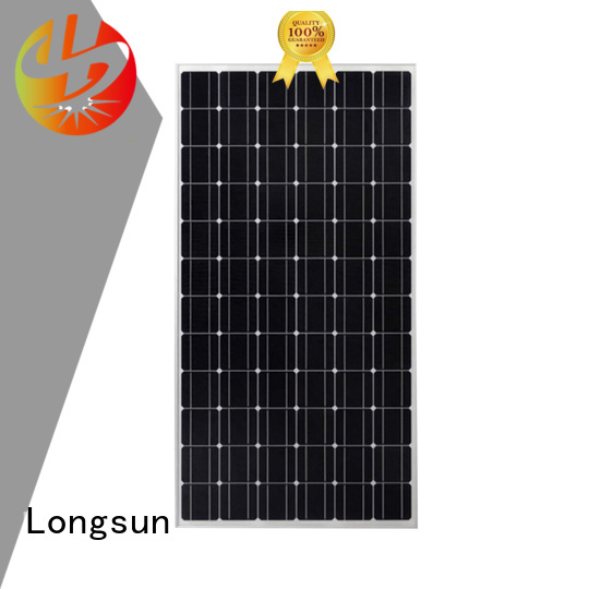 professional high output solar panel highout supplier for petroleum