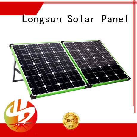 battery solar panels factory price for recreational activitie