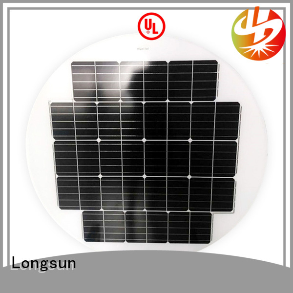 Longsun widely used new solar panels lights for other Solar applications