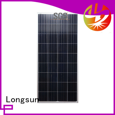 eco-friendly poly solar panel panel  directly sale for solar lawn lights