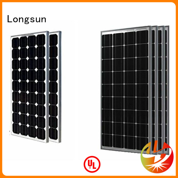 durable solar panel manufacturers poly series for traffic field