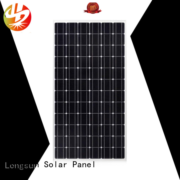 sturdy solar module pv directly sale for space