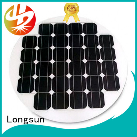 solid circle solar panel solar wholesale for other Solar applications