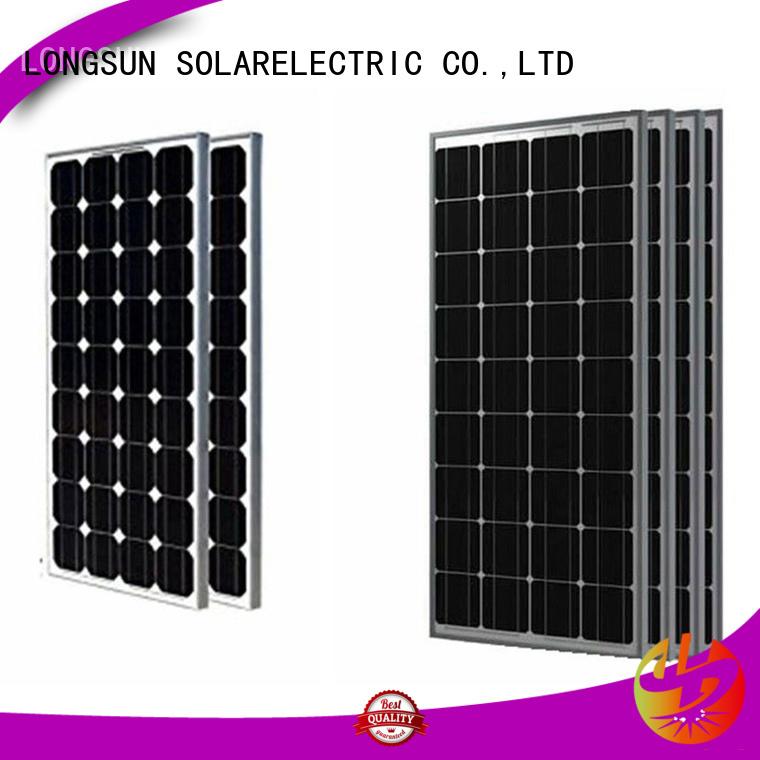 330w most efficient solar panels solar for photovoltaic power station Longsun