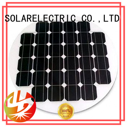 Longsun solid solar power panels customized for other Solar applications