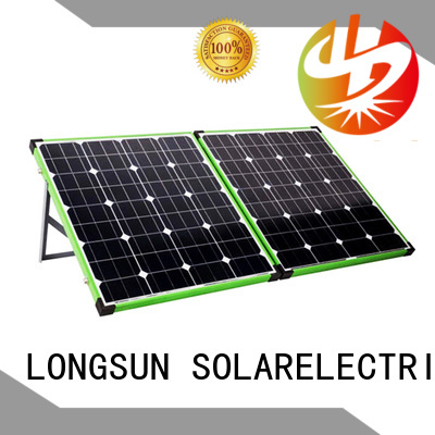 yeas foldable solar panel dropshipping for camping