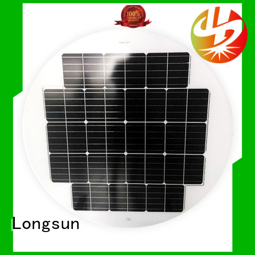 panel new solar panels producer for other Solar applications Longsun