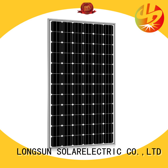 reliable highest watt solar panel 280w supplier for powerless area