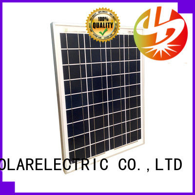 Longsun widely used polycrystalline pv module wholesale for solar power generation systems