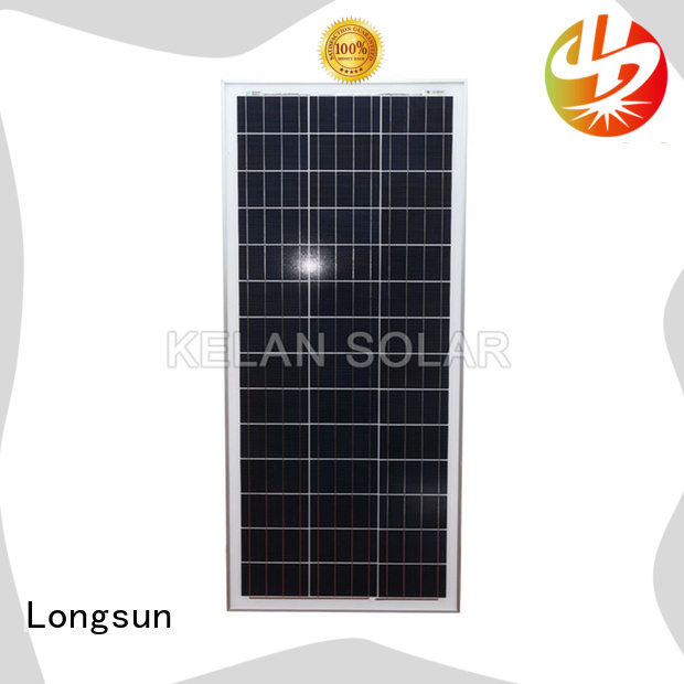 high-quality poly panel per owner for solar lawn lights