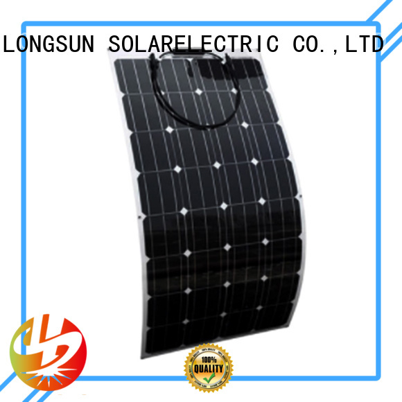competitive price solar panel manufacturers flexible factory price for boats