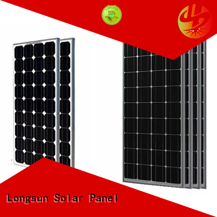 widely used high quality solar panel 340w vendor for meteorological