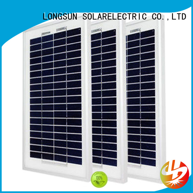 natural polycrystalline solar panel pv series for solar lawn lights