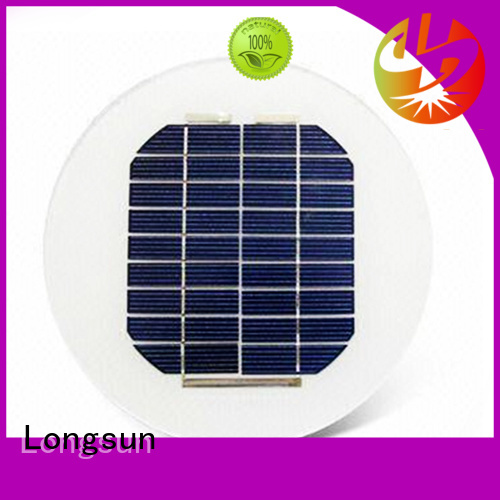 Longsun durable solar power panels to decorative for other Solar applications