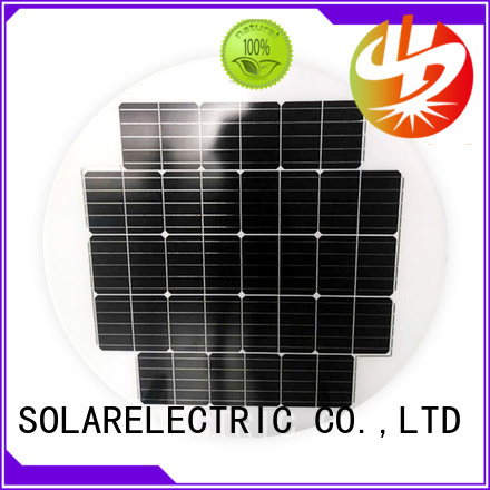UV resistant solar panel manufacturers lights customized for Solar lights