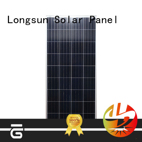 high-end solar panel manufacturers panel  order now for solar street lights
