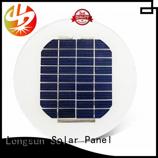 Longsun durable new solar panels factory price for other Solar applications