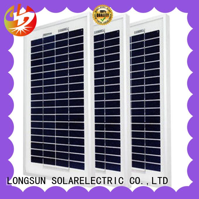 Longsun high-quality sunpower module owner for aerospace