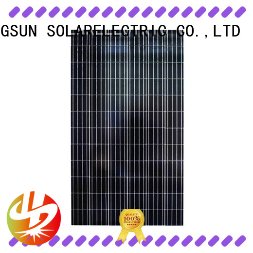 Longsun widely used solar panel suppliers owner for communications