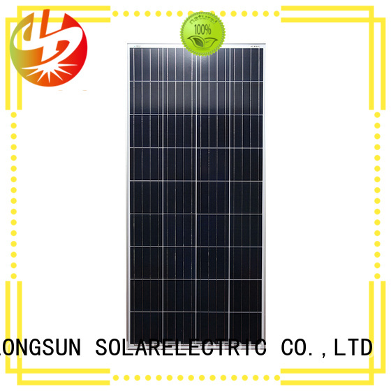 Longsun widely used solar cell panel wholesale for solar lawn lights