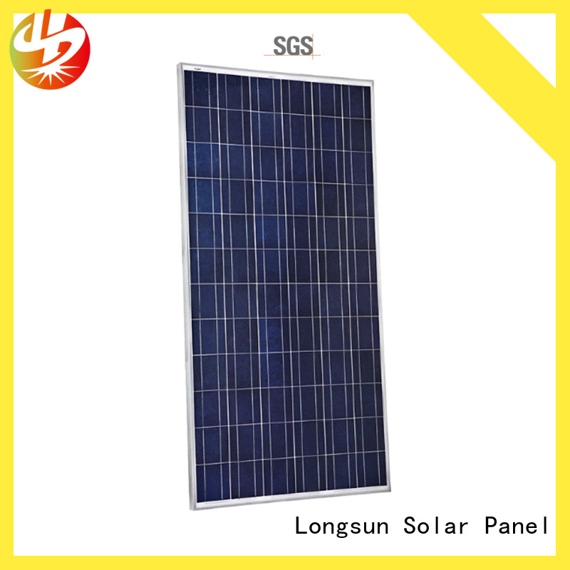 330w high quality solar panel series for photovoltaic power station Longsun