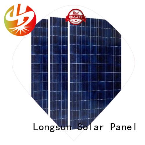 Longsun 280w highest rated solar panels wholesale for photovoltaic power station