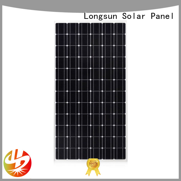 mono pv module panel producer for ground facilities