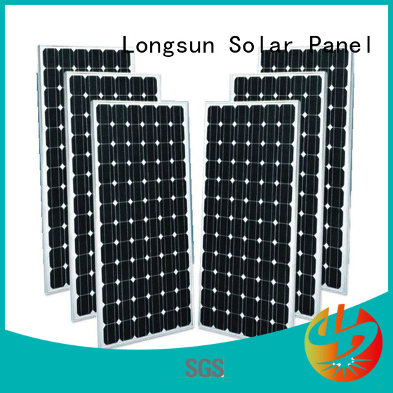 sturdy monocrystalline solar panel 320w dropshipping for space
