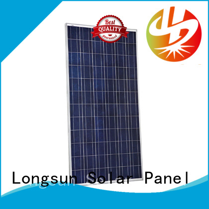 long-lasting high quality solar panel highout series for photovoltaic power station