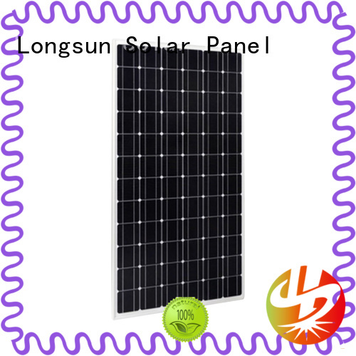 professional high capacity solar panels 340w marketing for photovoltaic power station