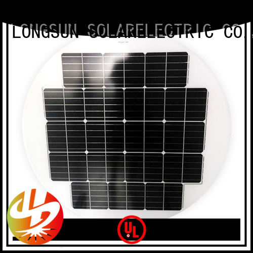 widely used new solar panels lights supplier for Solar lights