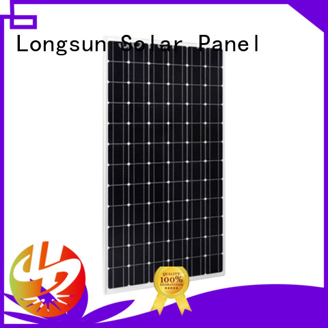 durable high capacity solar panels solar manufacturer for powerless area