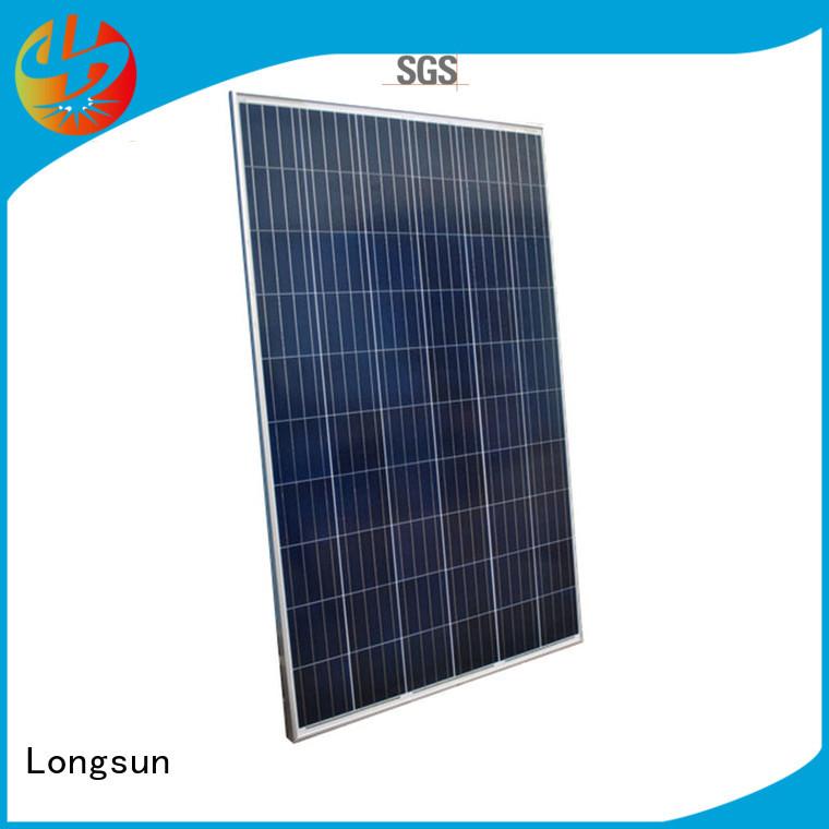 online sunpower solar panels series customized for powerless area