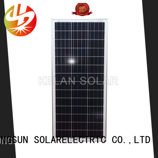 Longsun high-end polycrystalline solar panel wholesale for solar power generation systems
