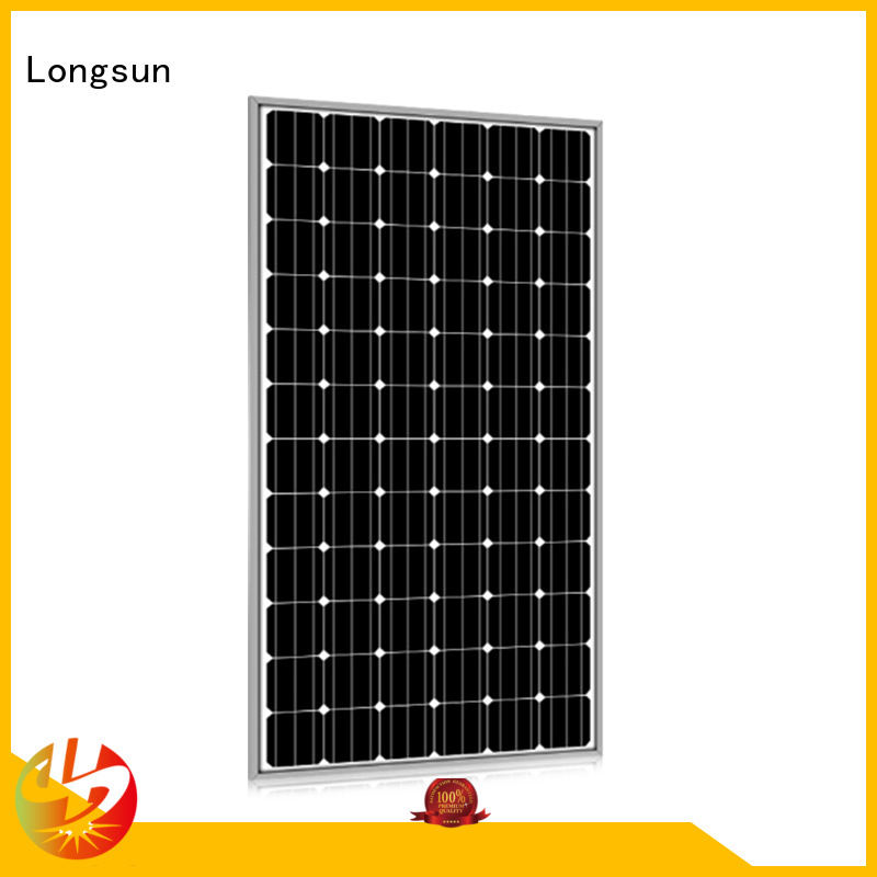 online high power solar panels 330w series for powerless area
