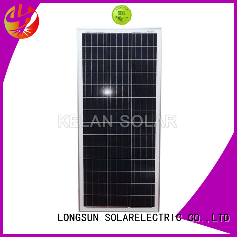 longsun solar  poly panel series for communications Longsun