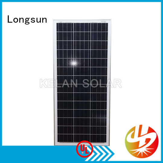 Longsun competitive price poly panel order now for communications