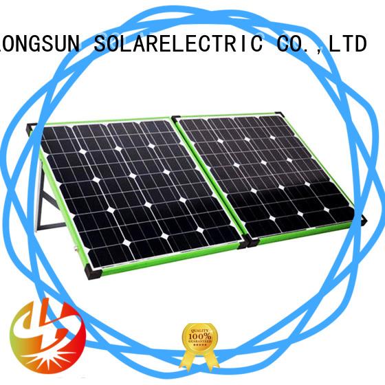 waterproof solar panels panels wholesale for recreational activitie