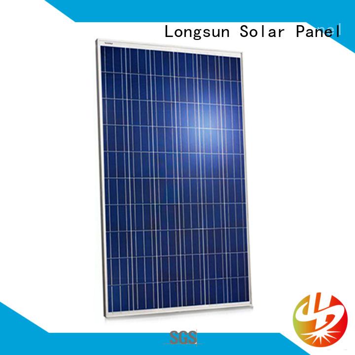 long-lasting high watt solar panel 350w supplier for marine