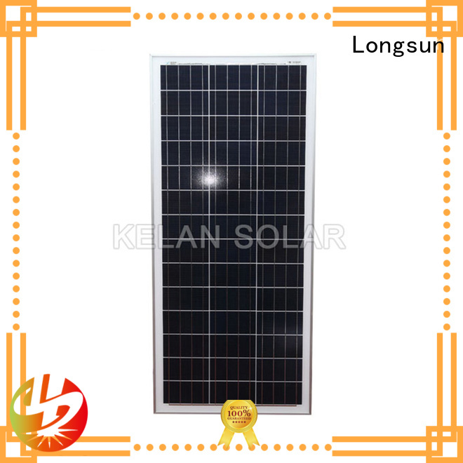 Longsun price solar panel manufacturers dropshipping for communications