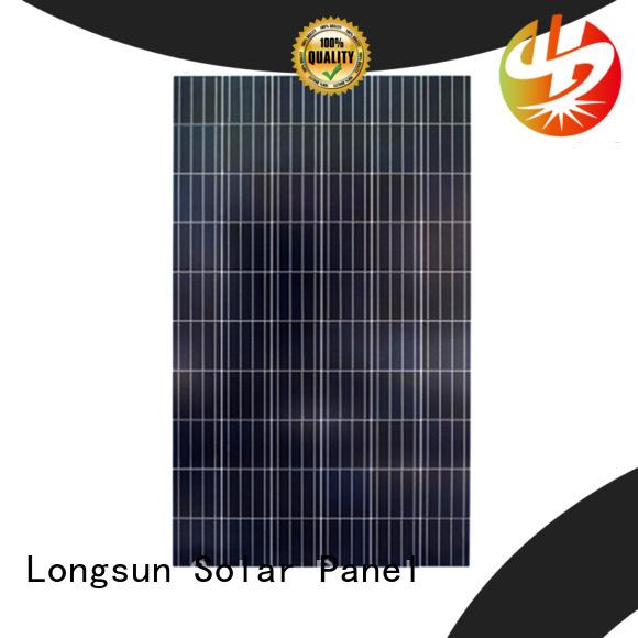 natural poly solar module volt wholesale for solar street lights