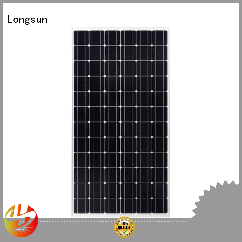 solar module pv overseas market for ground facilities