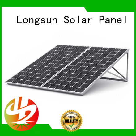 long-lasting high capacity solar panels 280w wholesale for meteorological