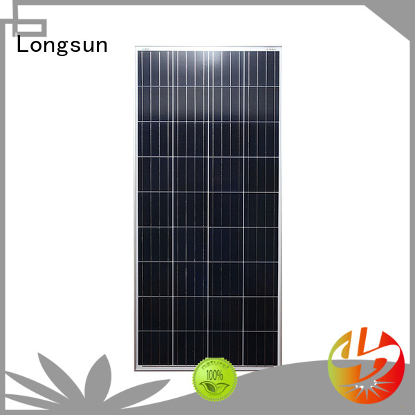 widely used polycrystalline solar panel output wholesale for aerospace