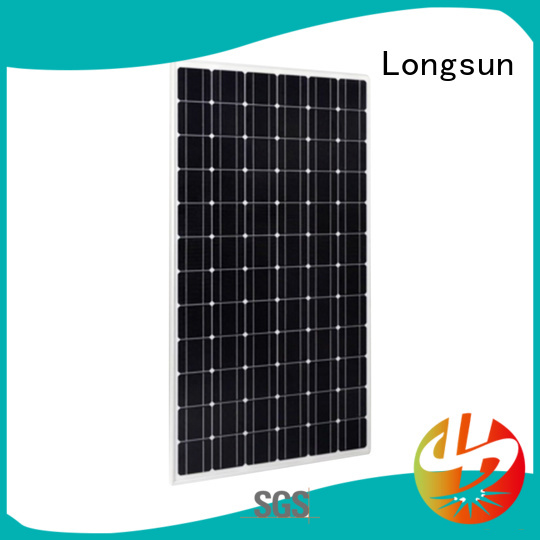 reliable highest watt solar panel series vendor for petroleum