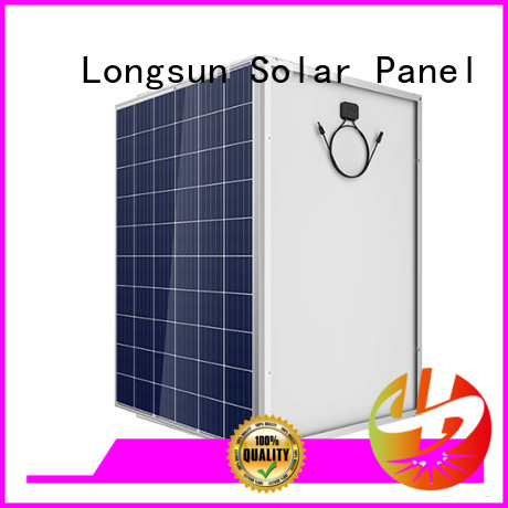online high tech solar panels 270w for marine