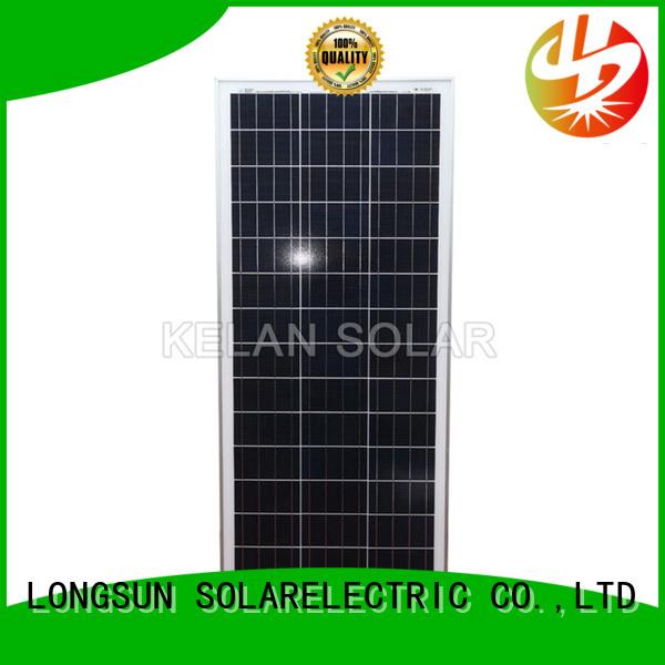 Longsun 30wpolycrystalline solar cell panel dropshipping for aerospace