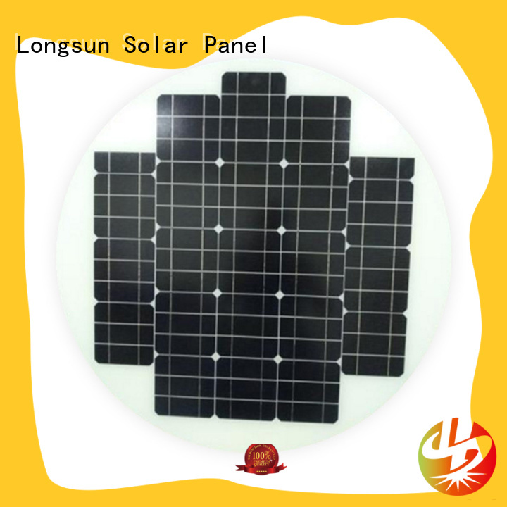 durable top solar panels producer for other Solar applications Longsun