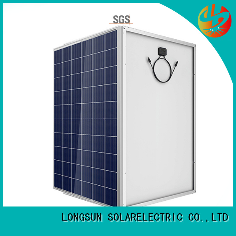 reliable highest watt solar panel 330w marketing for communication field