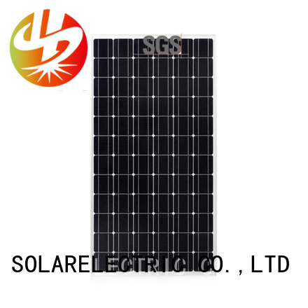 Longsun module monocrystalline solar module dropshipping for ground facilities